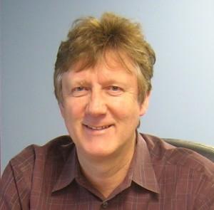 Ian Budd