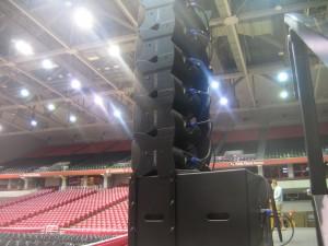 Image of equipment rental