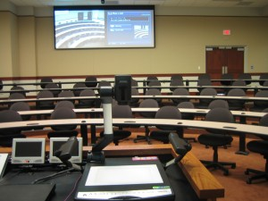 Distance Learning Teaching Station