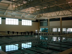 Swimming Facility