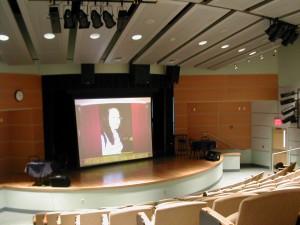 Auditorium/Lecture Hall