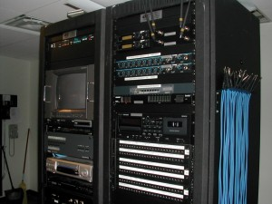 Equipment Racks