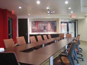 Athletics Center - Conference Room
