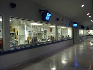 Concession area
