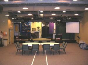 Practice Theater