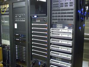 Equipment Racks