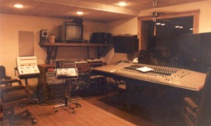 CBM RECORDING