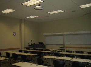 University Classroom A/V Systems