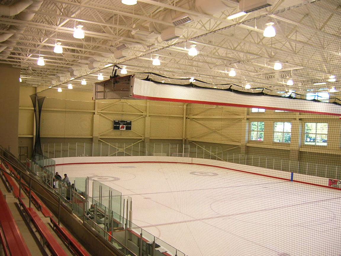 Practice Arena