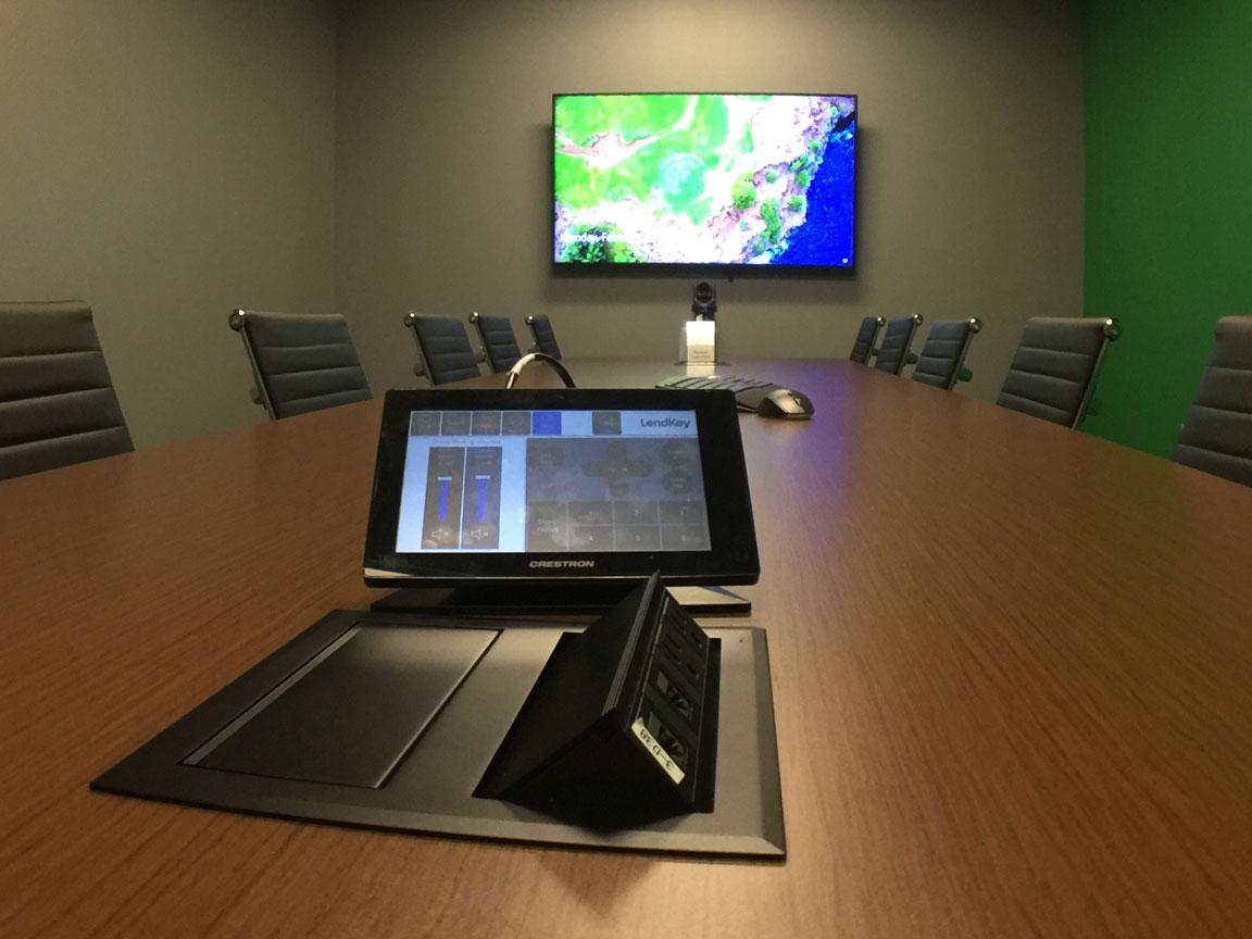 Medium Conference Room
