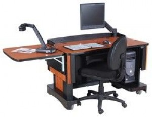 Instructor Workstation