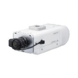 Fixed position Video Camera