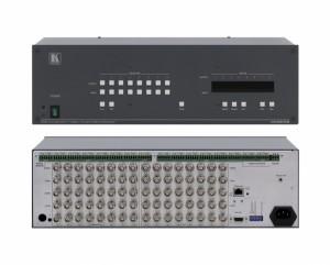 Video Matrix Switcher
