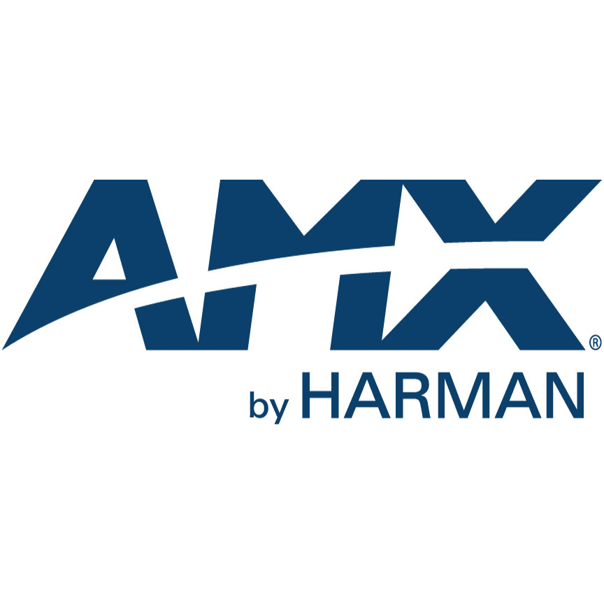 AMX control systems
