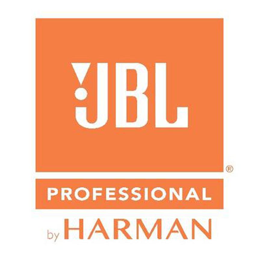 JBL professional speaker systems
