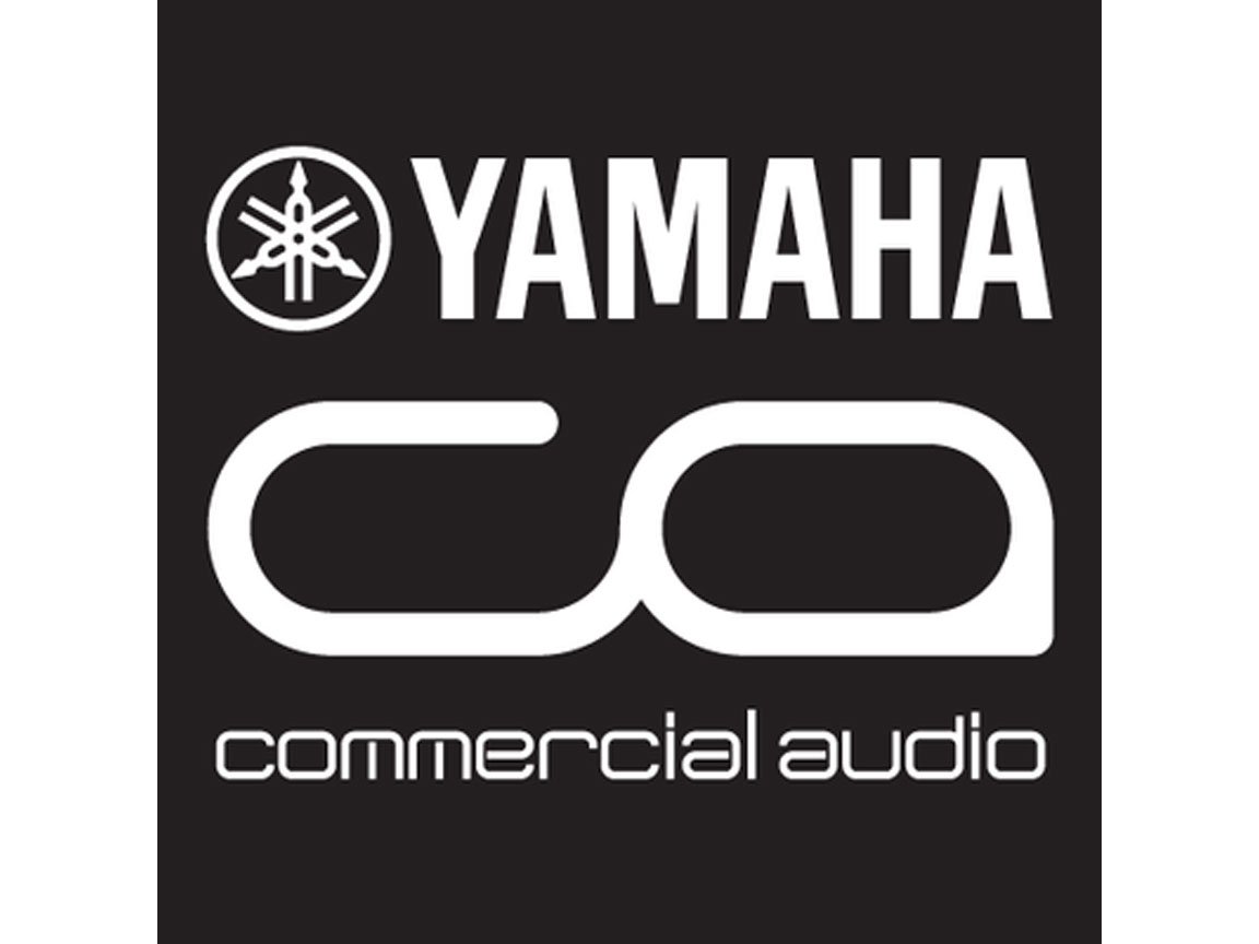 Yamaha Audio mixing consoles, amplifiers, speakers
