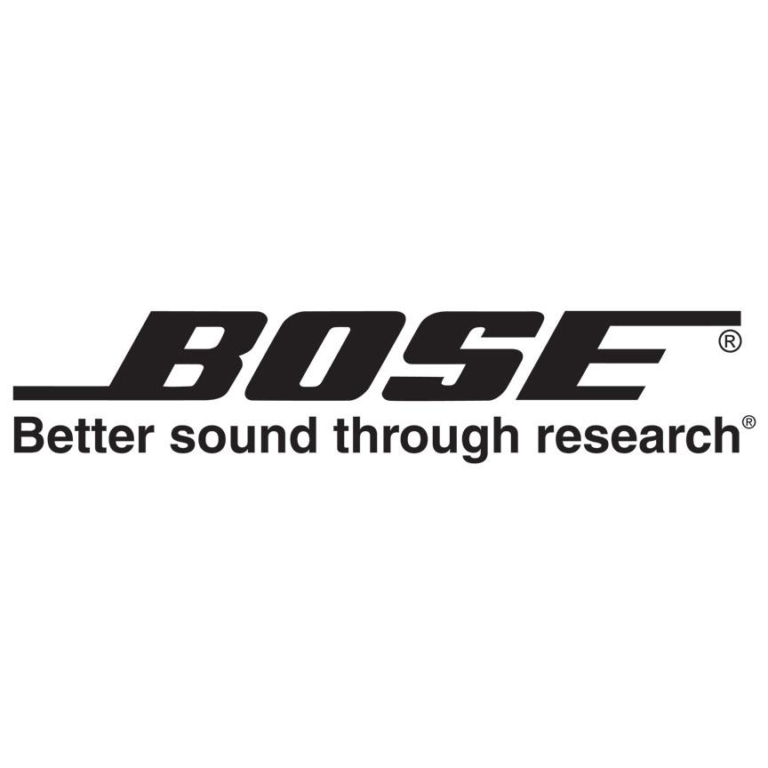 Bose speaker systems
